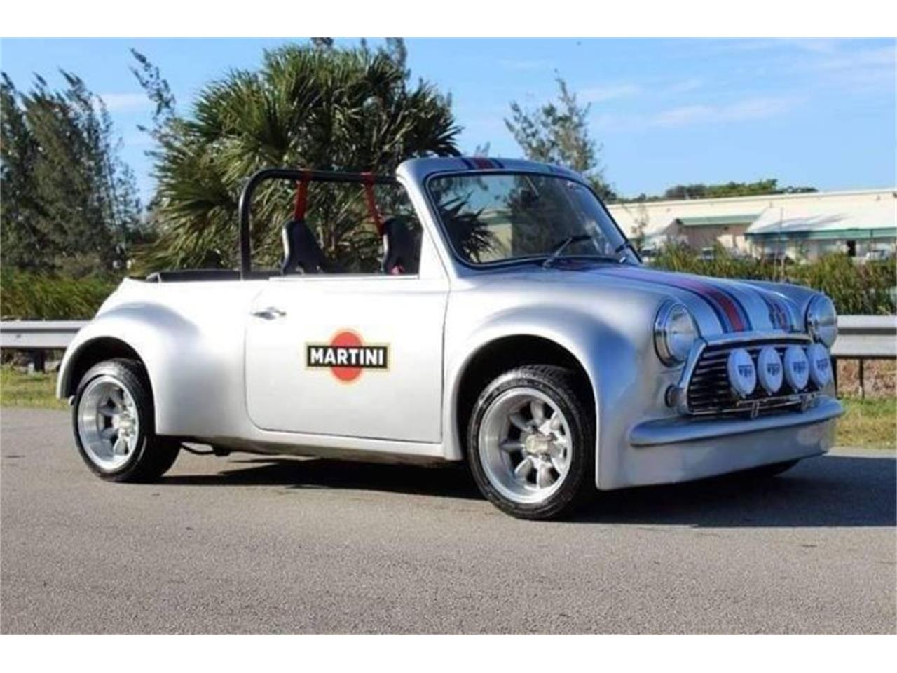 1976 Austin Mini For Sale Classiccarscom Cc 1202663