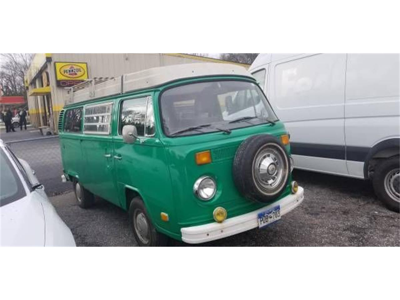 Large Picture of 1977 Bus Offered by Classic Car Deals - PRZE