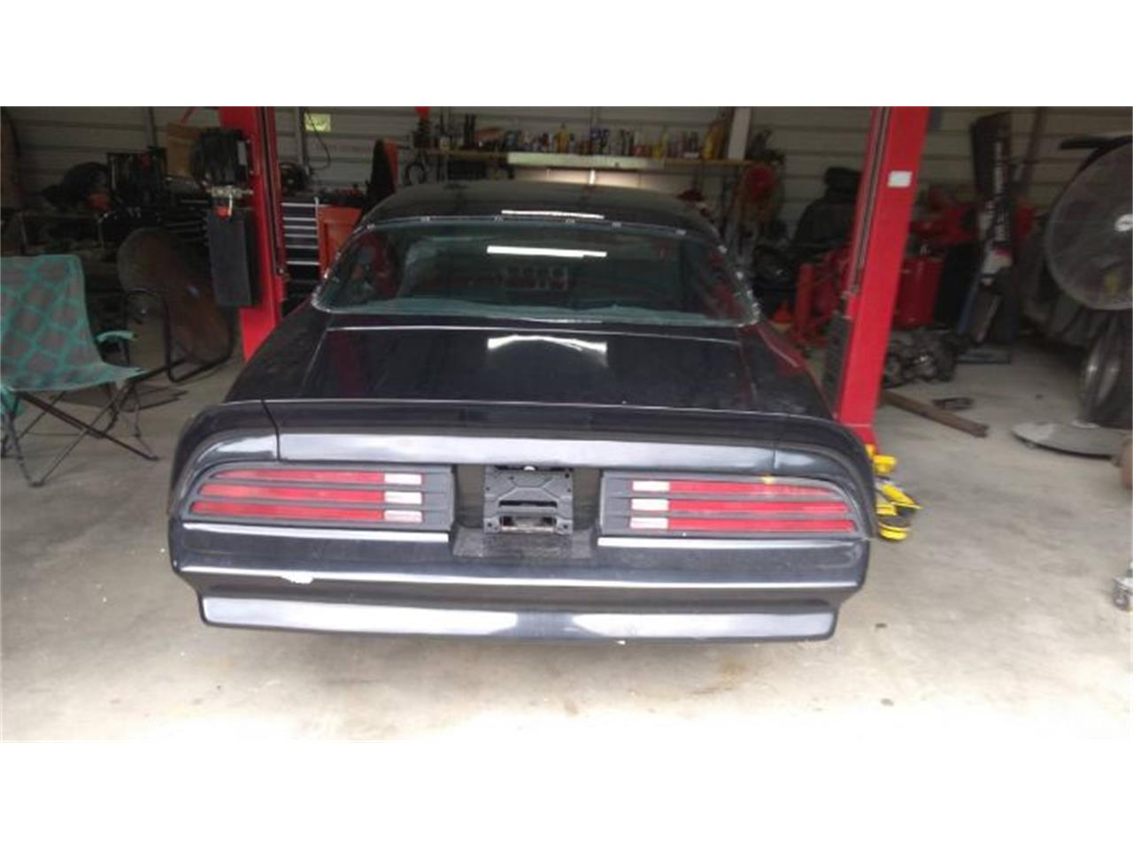 Large Picture of '78 Firebird Trans Am - PRZG