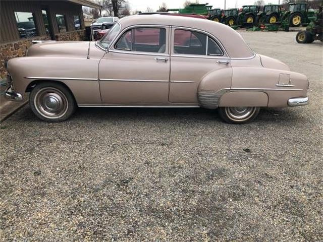 Picture of '52 Bel Air - PQ4R