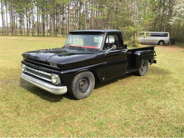 Picture of '64 C10 - PRZV