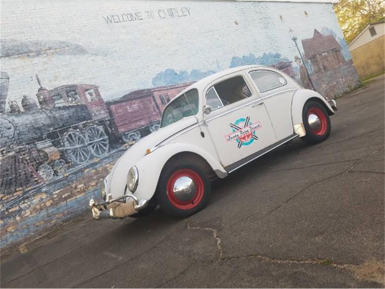 Large Picture of '64 Beetle - PRZW