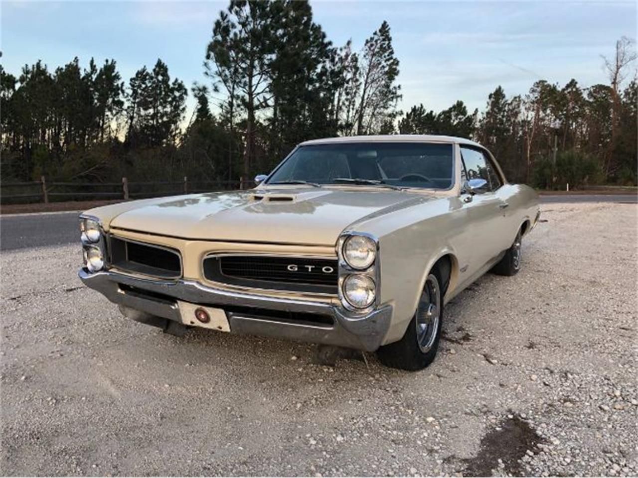 Large Picture of '66 GTO - PS04