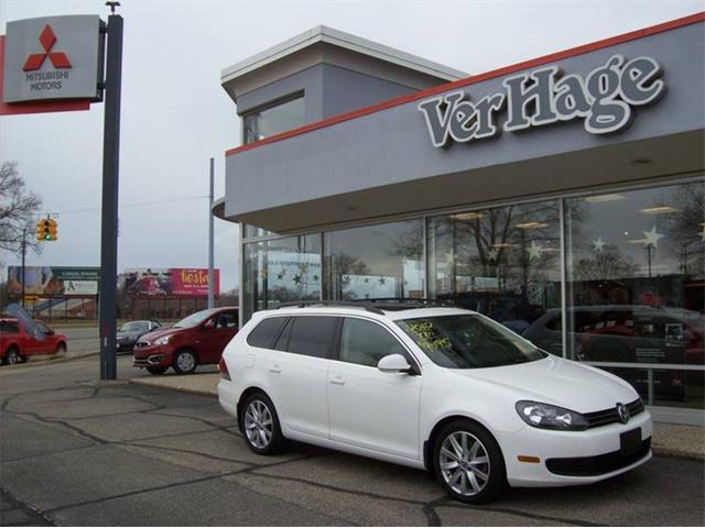 Picture of 2012 Volkswagen Jetta located in Michigan - PS0H