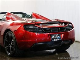 Picture of '13 MP4-12C - PS0K