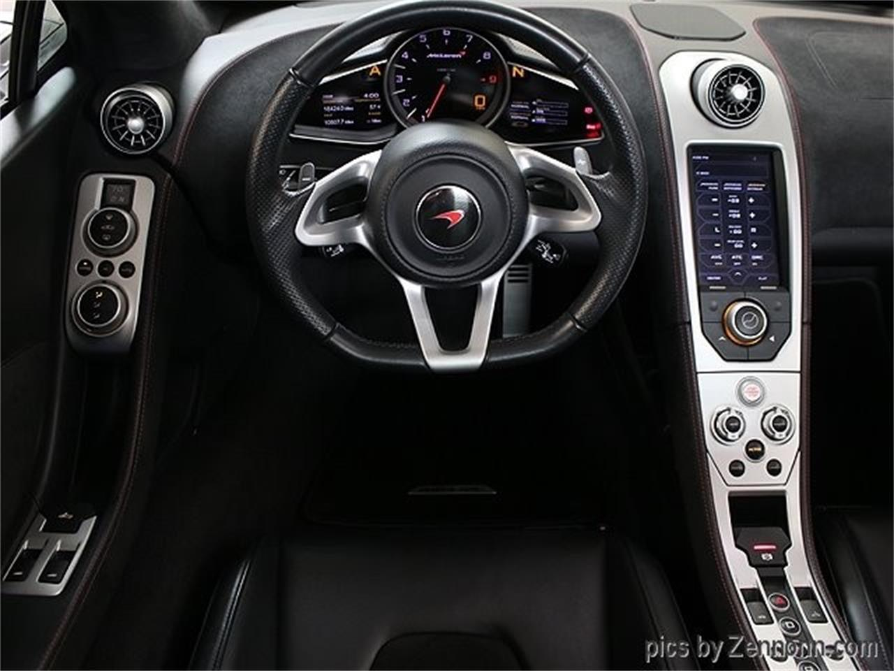 Large Picture of '13 MP4-12C - PS0K
