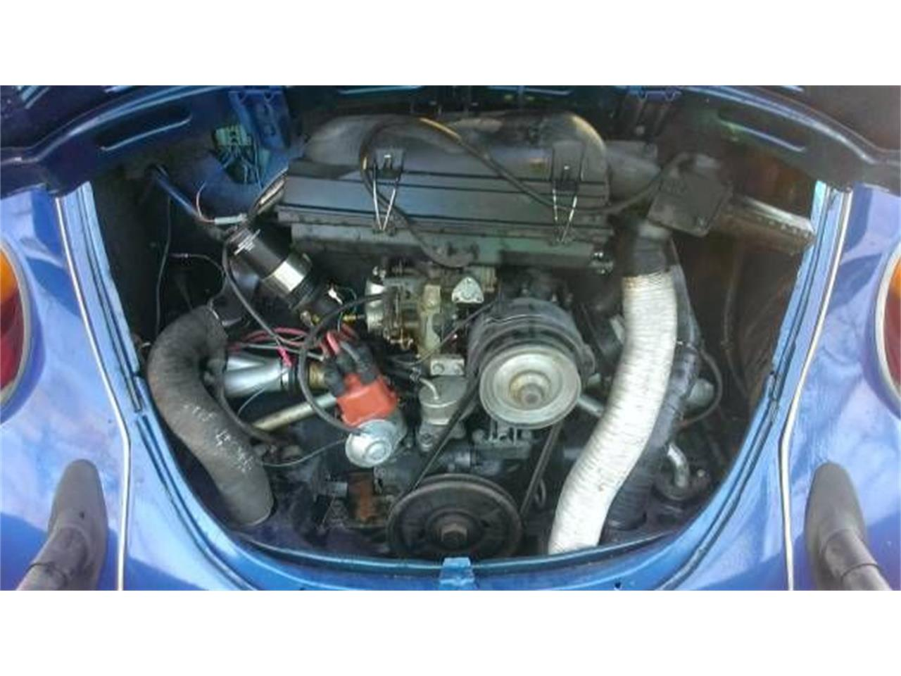 Large Picture of '73 Super Beetle - PQ4V