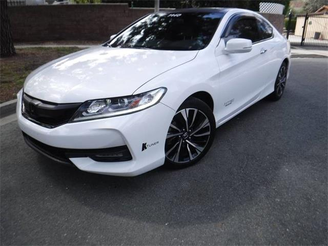 Picture of 2016 Accord Offered by  - PS0S