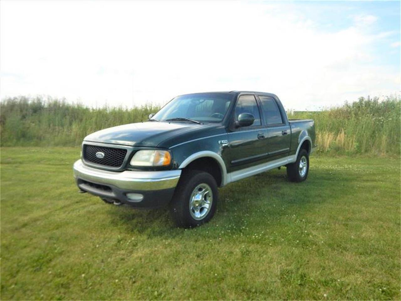 Large Picture of '01 F150 - PS0V