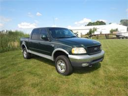 Picture of '01 F150 - PS0V