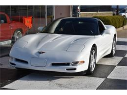 Picture of 1997 Chevrolet Corvette located in Ohio - $18,900.00 Offered by Mershon's - PS0Z
