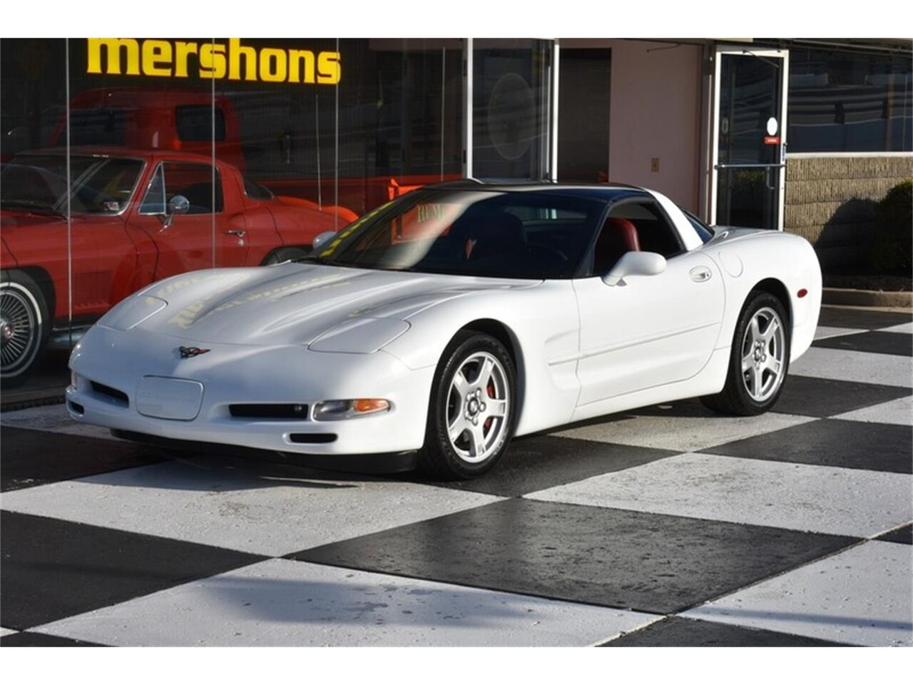 Large Picture of '97 Corvette - PS0Z
