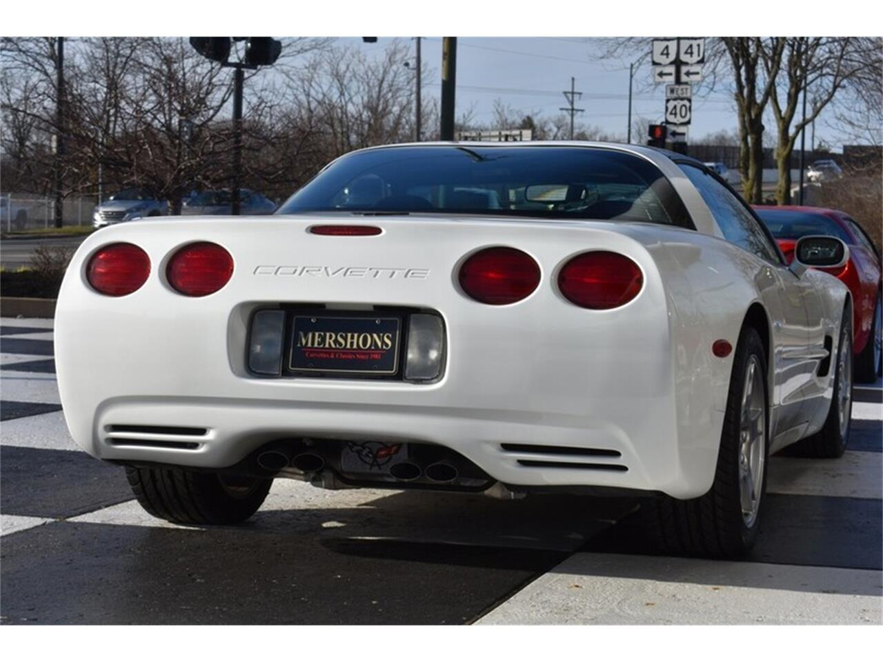 Large Picture of '97 Corvette - $18,900.00 - PS0Z