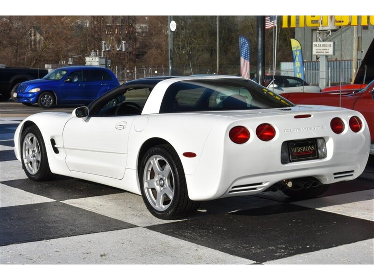 Large Picture of 1997 Corvette - $18,900.00 Offered by Mershon's - PS0Z