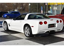 Picture of 1997 Corvette located in Ohio Offered by Mershon's - PS0Z