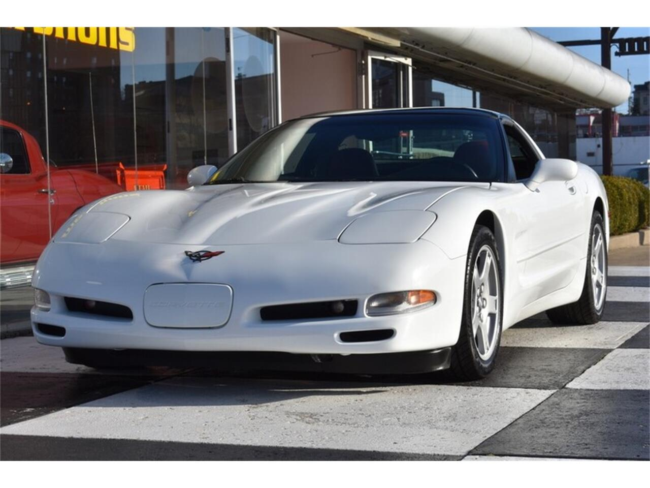 Large Picture of 1997 Corvette located in Ohio Offered by Mershon's - PS0Z