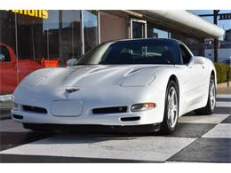 Picture of '97 Chevrolet Corvette located in Springfield Ohio Offered by Mershon's - PS0Z