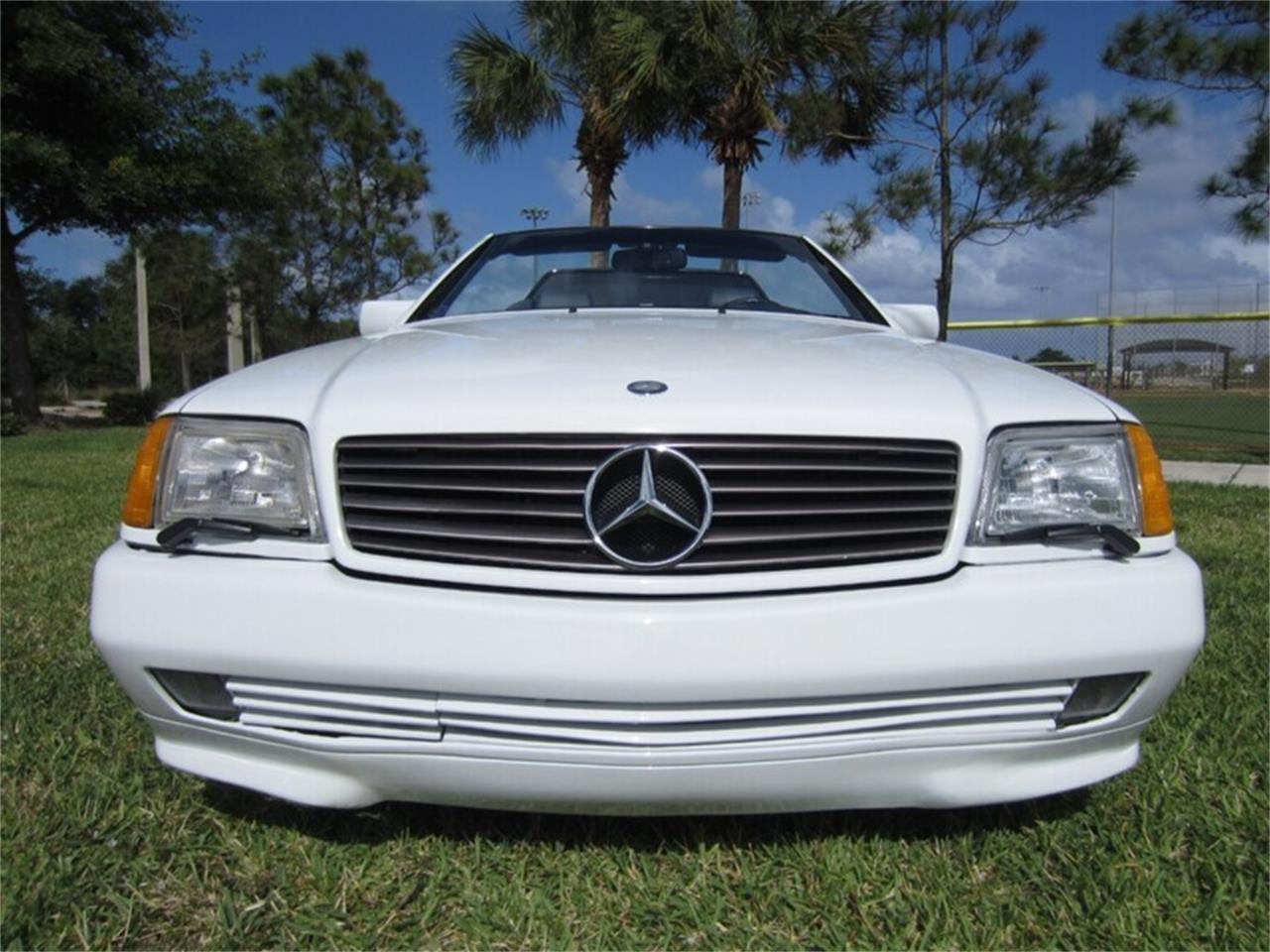 Large Picture of '91 300SL - PS15