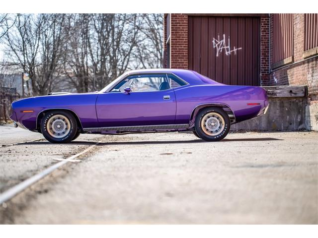 Picture of '70 Cuda - PS1A