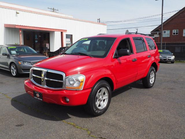 Picture of 2004 Durango located in Tacoma Washington Offered by  - PS29