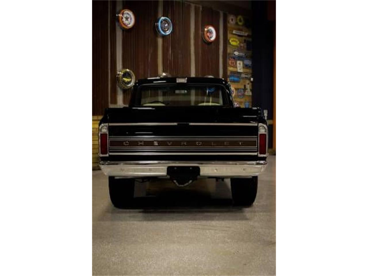 Large Picture of Classic '72 K-10 located in Cadillac Michigan Offered by Classic Car Deals - PQ52