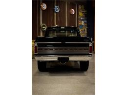 Picture of '72 K-10 located in Cadillac Michigan Offered by Classic Car Deals - PQ52