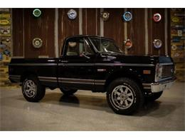 Picture of '72 Chevrolet K-10 - $98,995.00 Offered by Classic Car Deals - PQ52