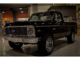 Picture of Classic '72 Chevrolet K-10 - $98,995.00 Offered by Classic Car Deals - PQ52