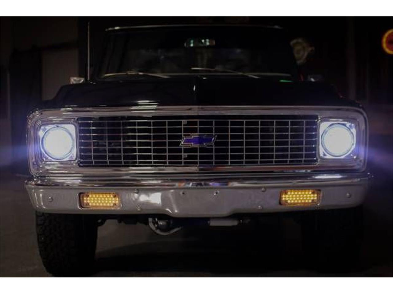 Large Picture of '72 K-10 Offered by Classic Car Deals - PQ52