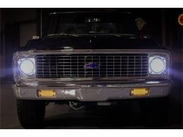Picture of '72 K-10 - PQ52
