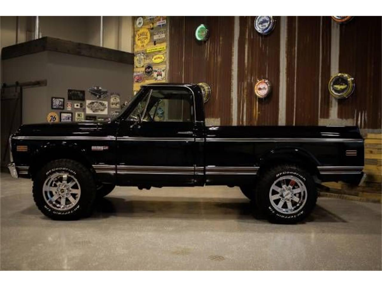 Large Picture of 1972 K-10 - $98,995.00 - PQ52