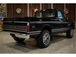 Picture of 1972 Chevrolet K-10 Offered by Classic Car Deals - PQ52