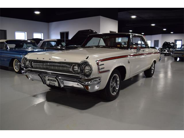 Picture of '64 Dodge 440 located in Iowa - $42,500.00 - PS2K