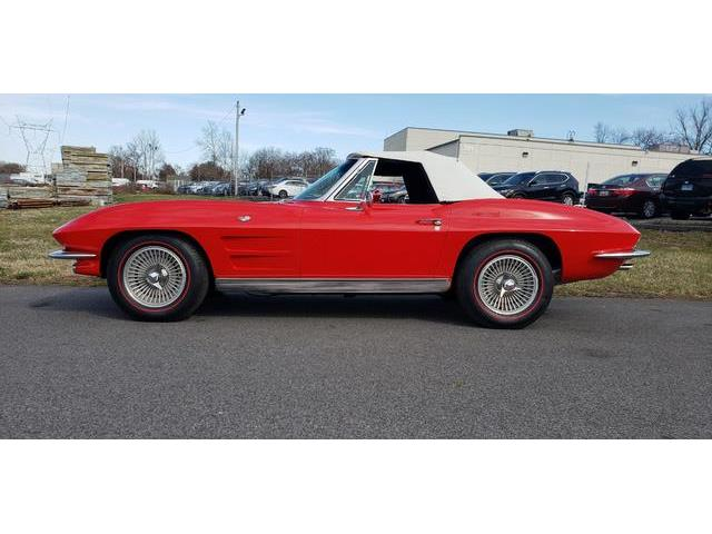 Picture of '63 Corvette - PS2M
