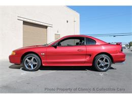 Picture of '97 Mustang - PS2W