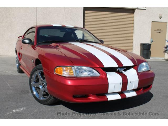 Picture of 1997 Ford Mustang located in Las Vegas Nevada - $7,750.00 Offered by  - PS2W