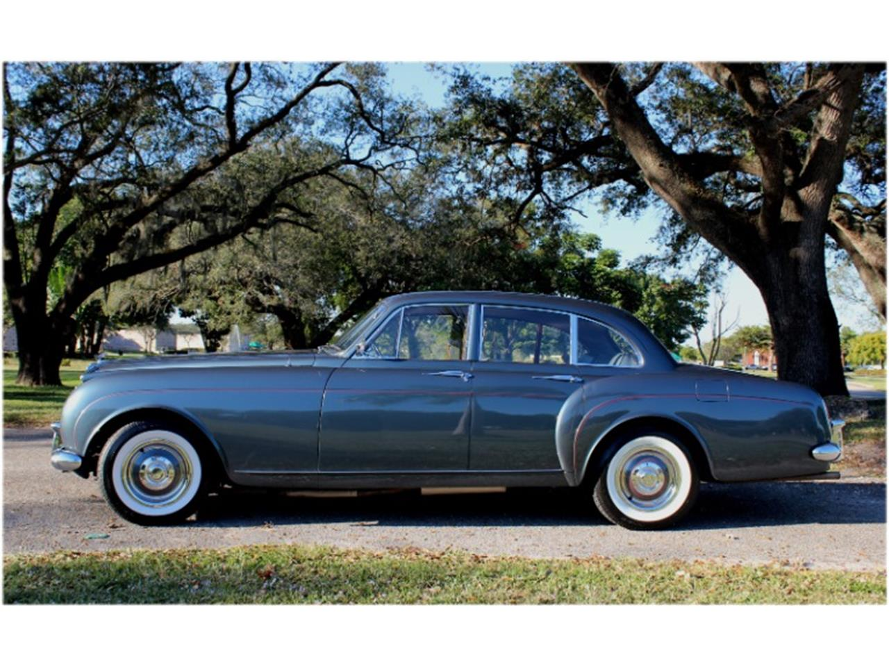 Large Picture of Classic '60 Continental located in Florida - PS30