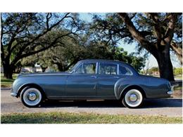 Picture of Classic 1960 Continental located in North Miami  Florida Auction Vehicle Offered by Vantage Motorworks - PS30