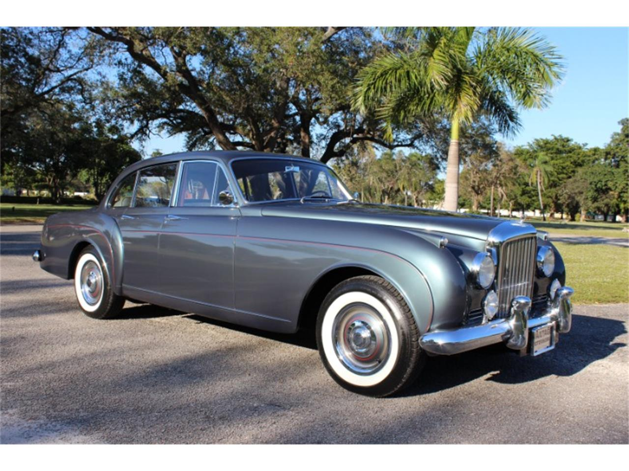 Large Picture of 1960 Continental located in North Miami  Florida - PS30