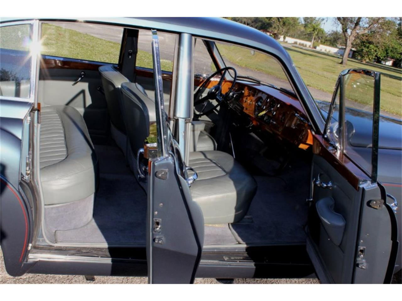 Large Picture of 1960 Continental located in North Miami  Florida Auction Vehicle Offered by Vantage Motorworks - PS30