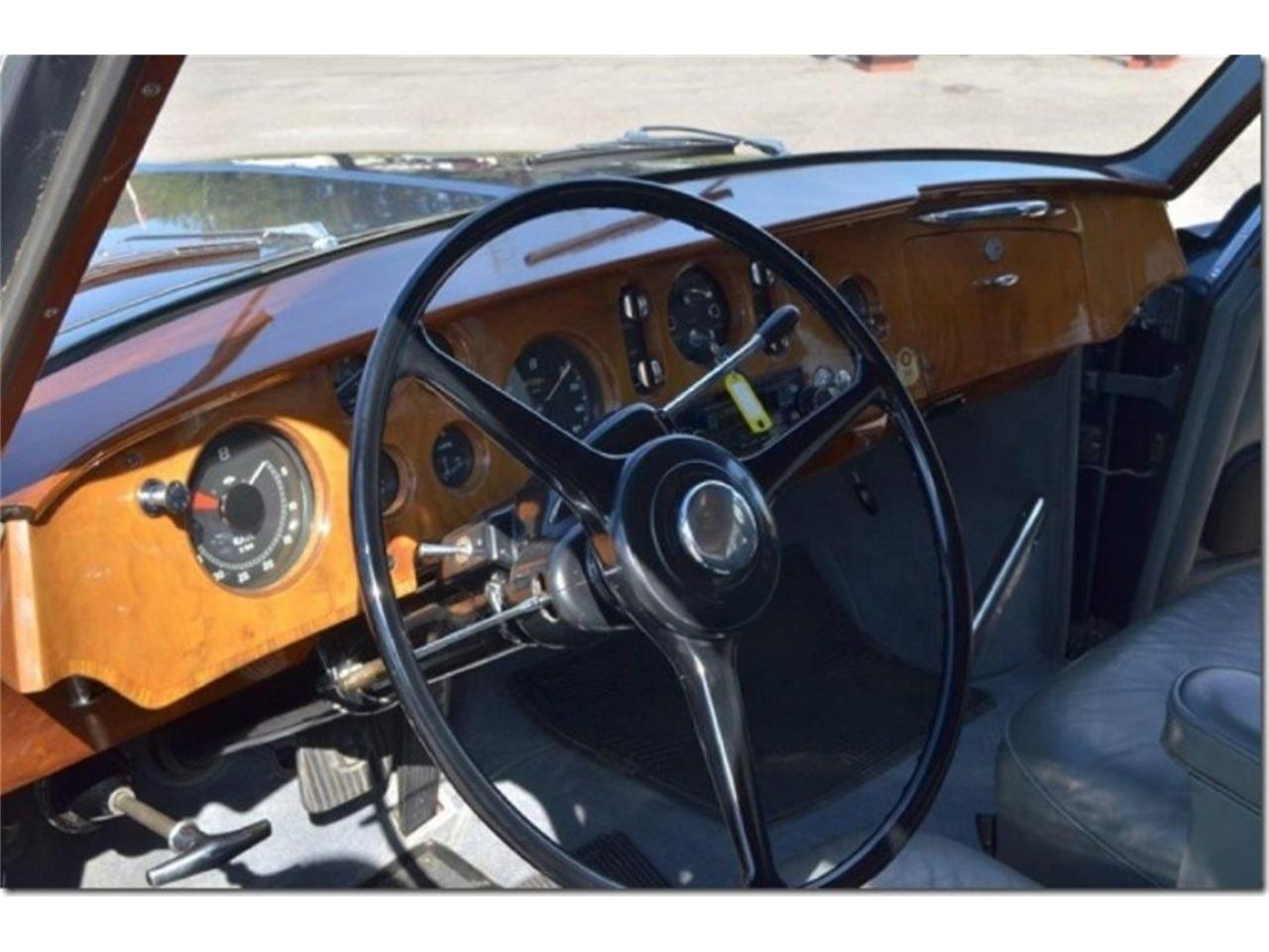 Large Picture of Classic 1960 Bentley Continental located in Florida Auction Vehicle Offered by Vantage Motorworks - PS30