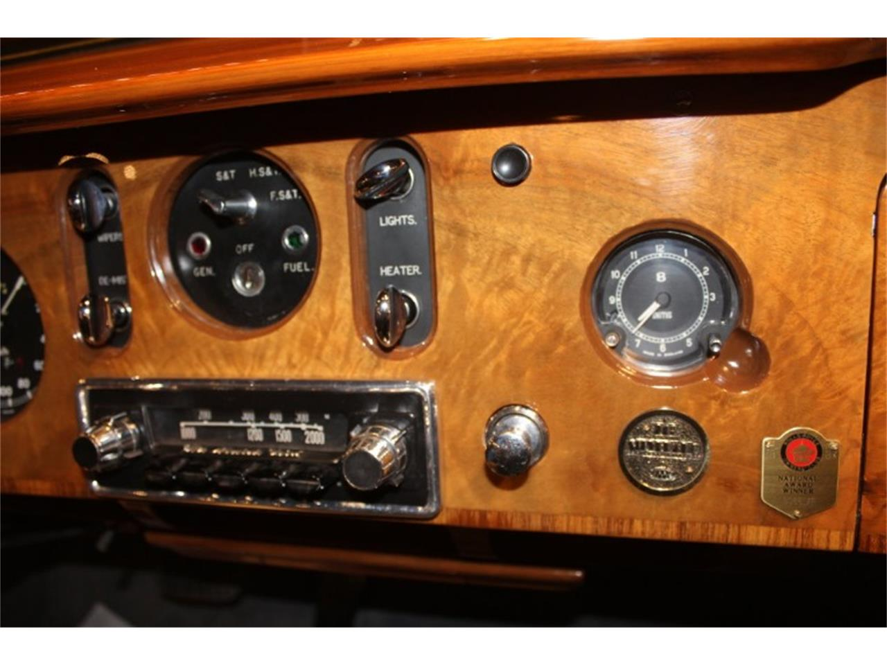Large Picture of Classic '60 Continental Auction Vehicle Offered by Vantage Motorworks - PS30
