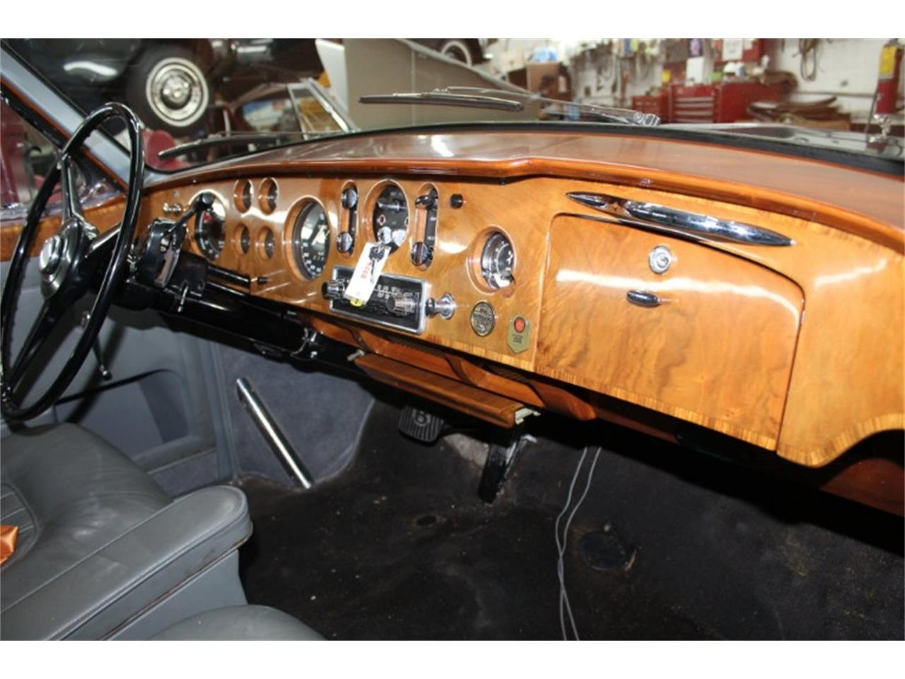 Large Picture of '60 Continental Offered by Vantage Motorworks - PS30