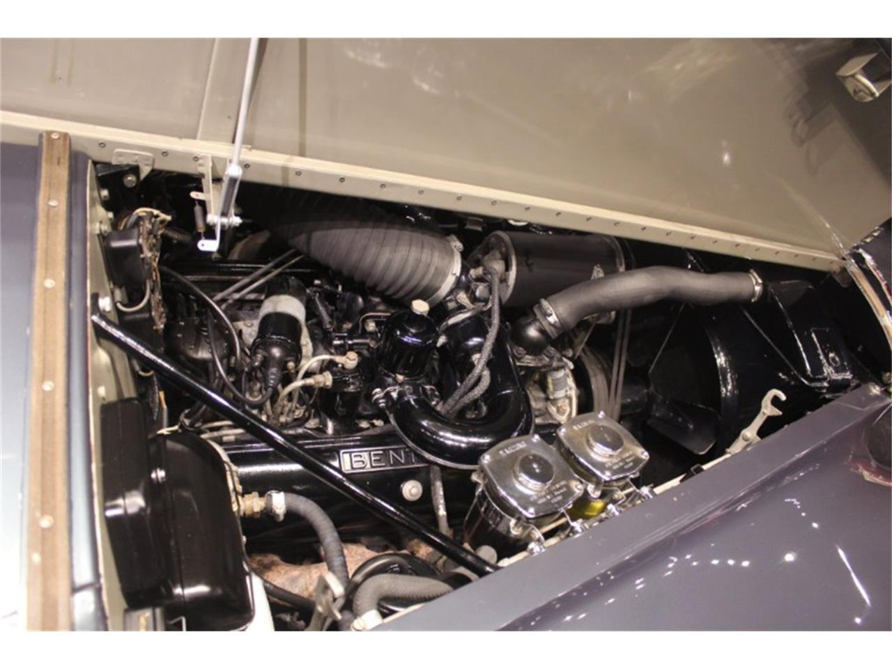 Large Picture of Classic 1960 Continental located in Florida Auction Vehicle - PS30