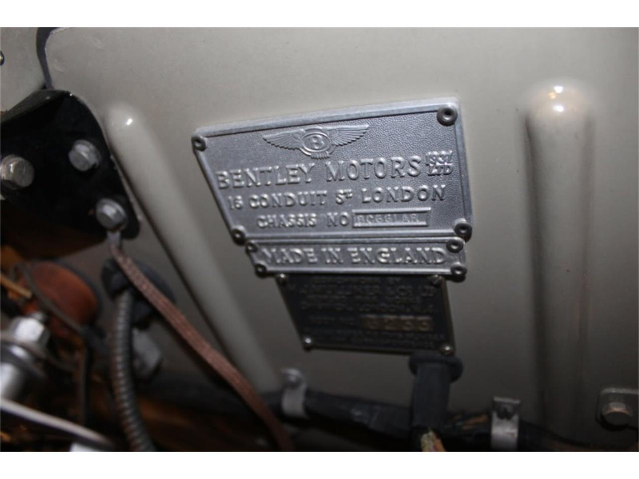Large Picture of '60 Bentley Continental Offered by Vantage Motorworks - PS30