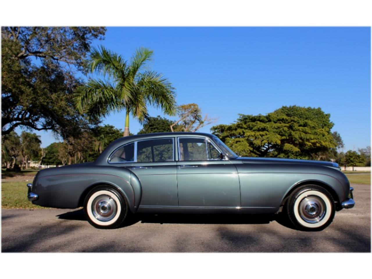 Large Picture of 1960 Continental located in Florida - PS30