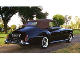 Picture of '64 Silver Cloud III - PS31