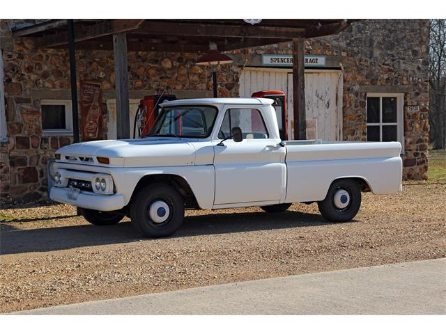 Picture of '66 Truck - PS3H