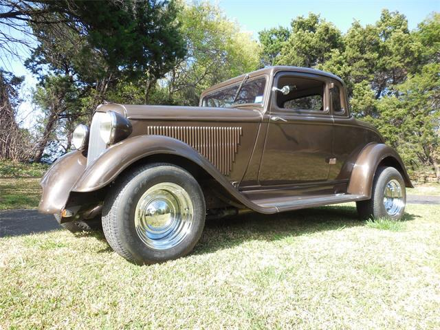 Picture of '33 Coupe Offered by a Private Seller - PS3I