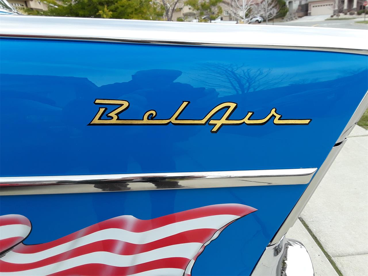 Large Picture of '57 Bel Air - PS3W